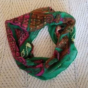 ☆ Christmas scarf ☆